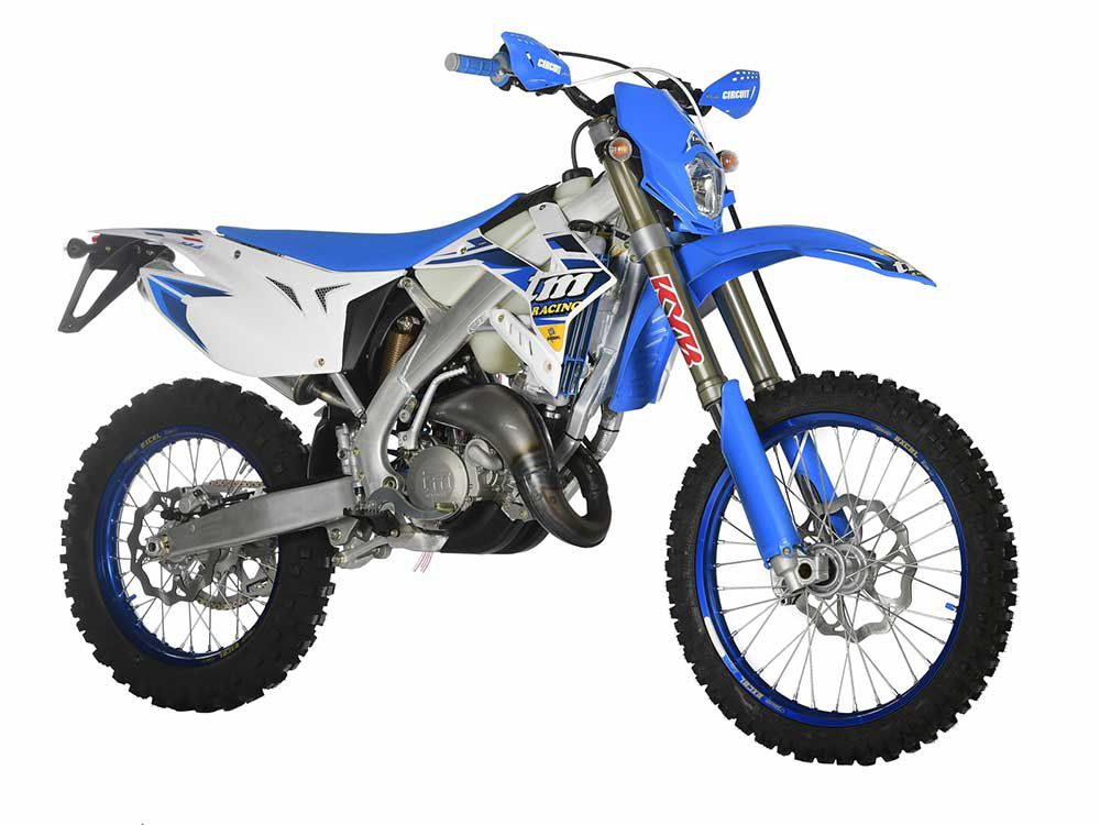 2019 125cc–200cc Two-Stroke Off-Road Dirt Bikes You Can Buy