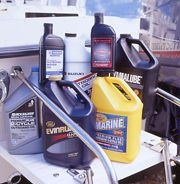 2 Stroke Engine Oil, What is TC-W3 Oil? | Salt Water Sportsman
