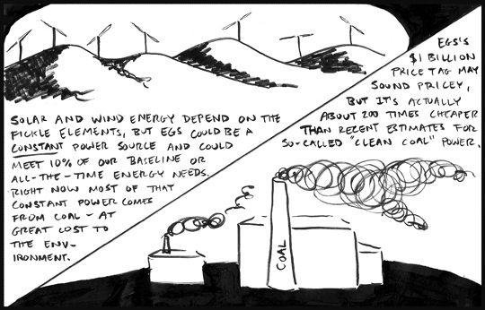 Comic: An Alternative, Alternative Energy | Popular Science