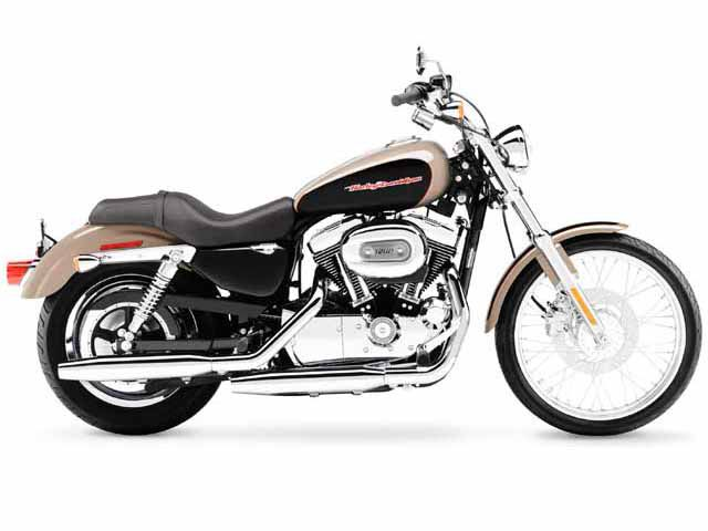 motorcycle road test: harley-davidson sportster xl 1200s, custom & roadster  | motorcycle cruiser