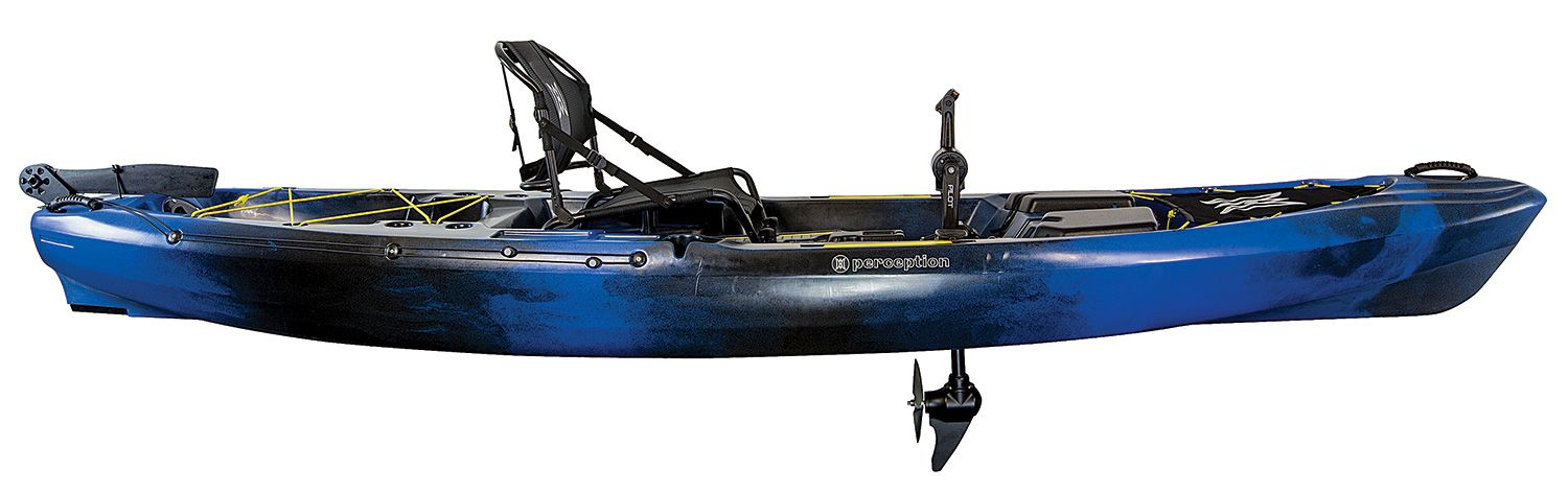 Review: The 6 Best Fishing Kayaks, Put to the Test | Outdoor Life