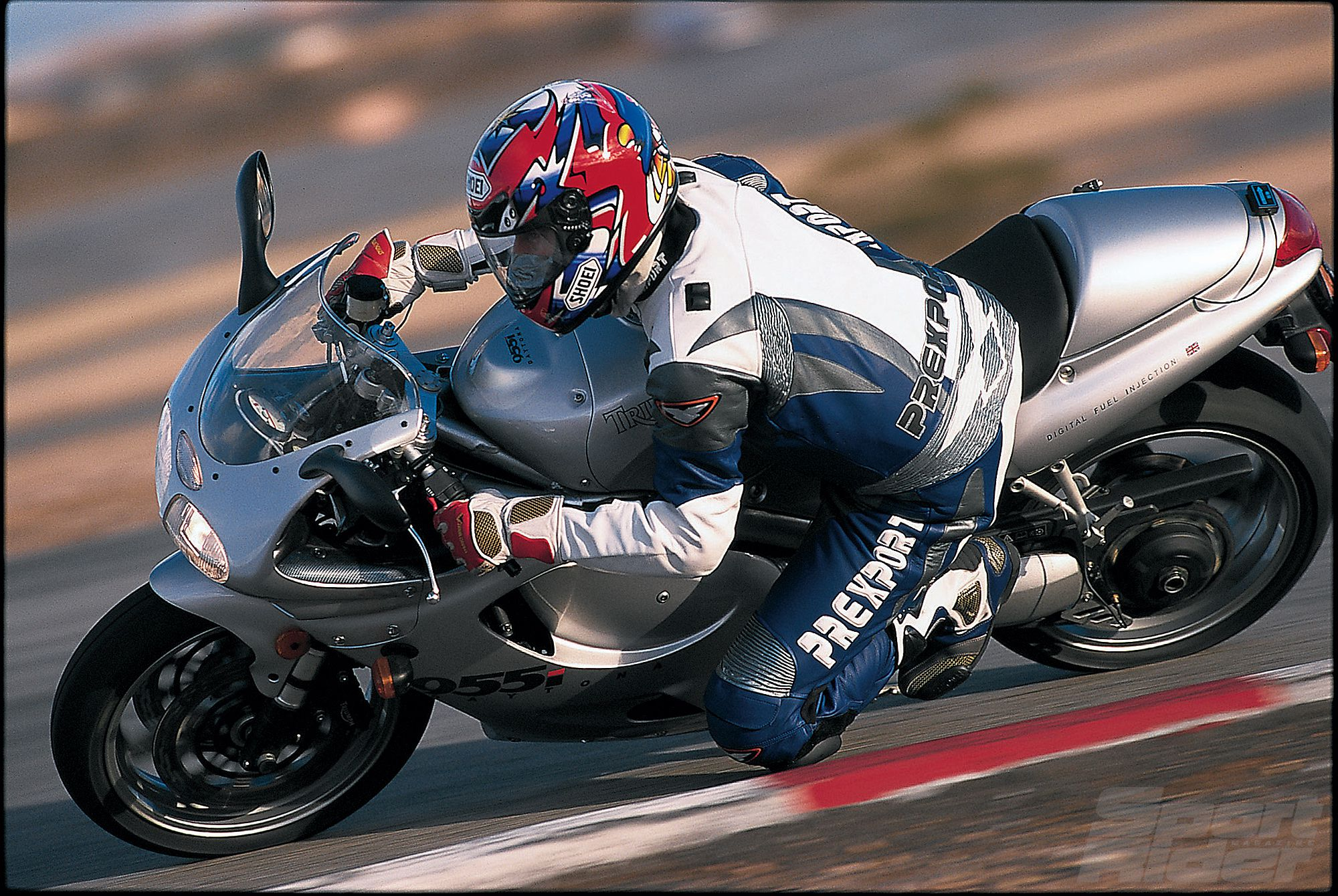 SR Finds the Optimum Number of Cylinders for a Sportbike—From The