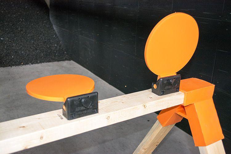 9 Ways to Hang Steel Targets | Range 365