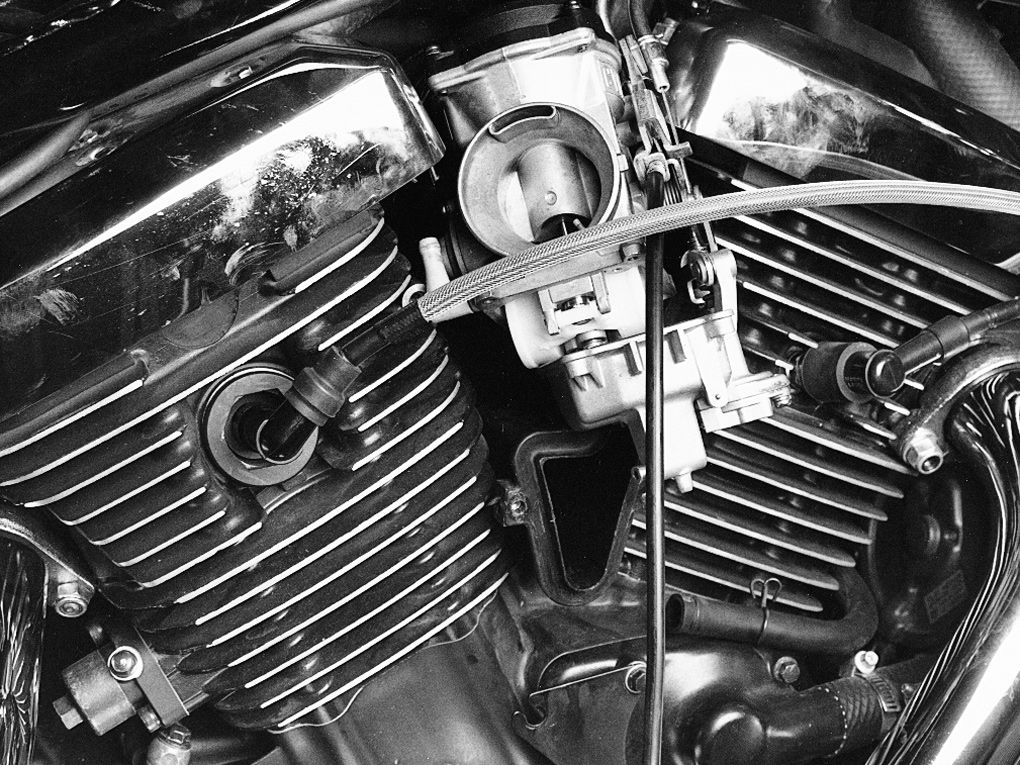 Mixing It Up: Properly Jetting Your Motorcycle | Motorcycle