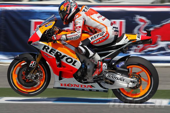 Technical Analysis: 90-Degree V-Four Engine- MotoGP Racing | Cycle World