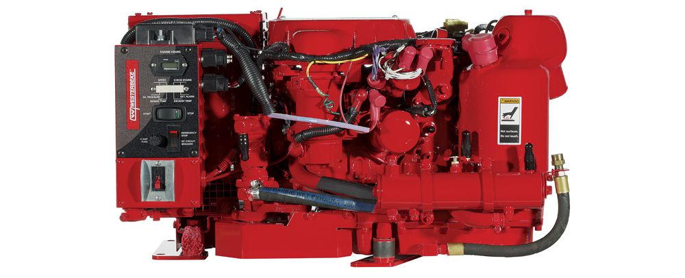 What You Need to Know About Gensets | Boating Magazine
