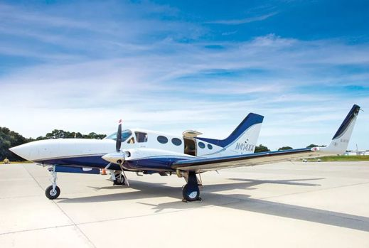 ATC Warned Cessna Pilot of Bad Weather Before Takeoff | Flying