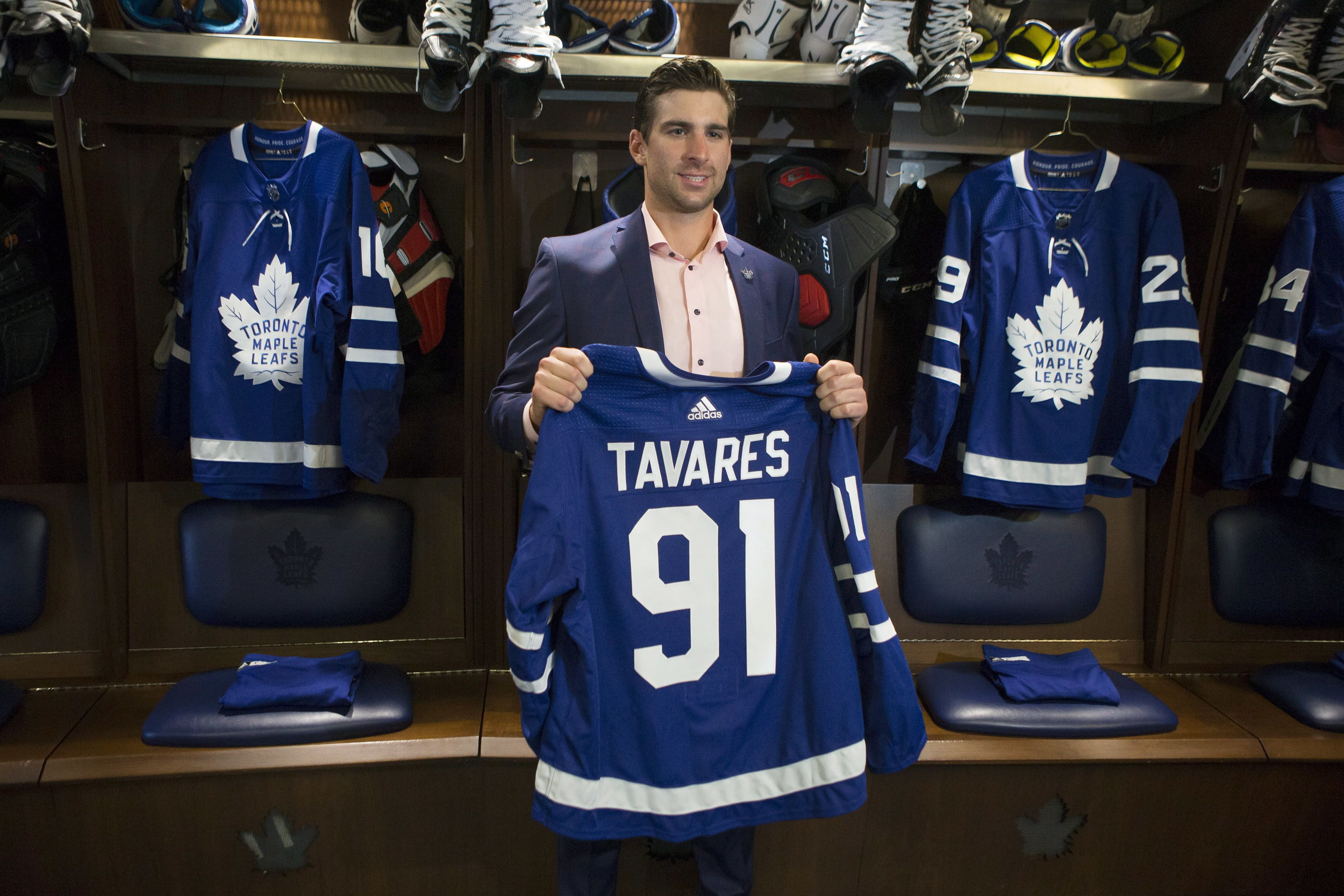 1fcd39ce Winners and losers in the NHL offseason so far - The Boston Globe