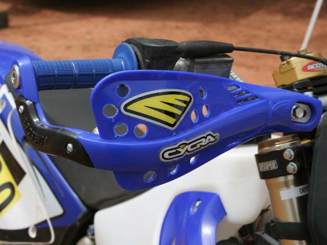 2006 Yamaha YZ250 Dirt Bike Review Long Haul Part 1 - Dirt Rider