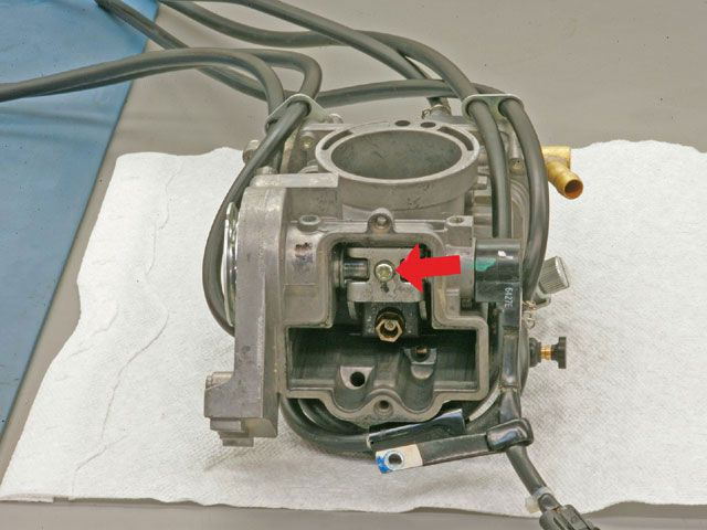 The Keihin FCR Carb Rebuild With Zip-Ty Racing - Dr  Dirt
