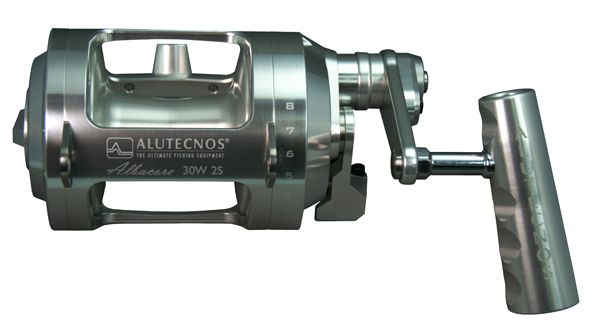 Top Offshore Saltwater 30-Pound-Class Fishing Reels   Marlin Magazine
