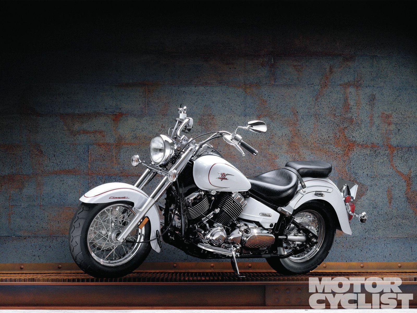2006-2011 Star V Star 650 | Motorcyclist