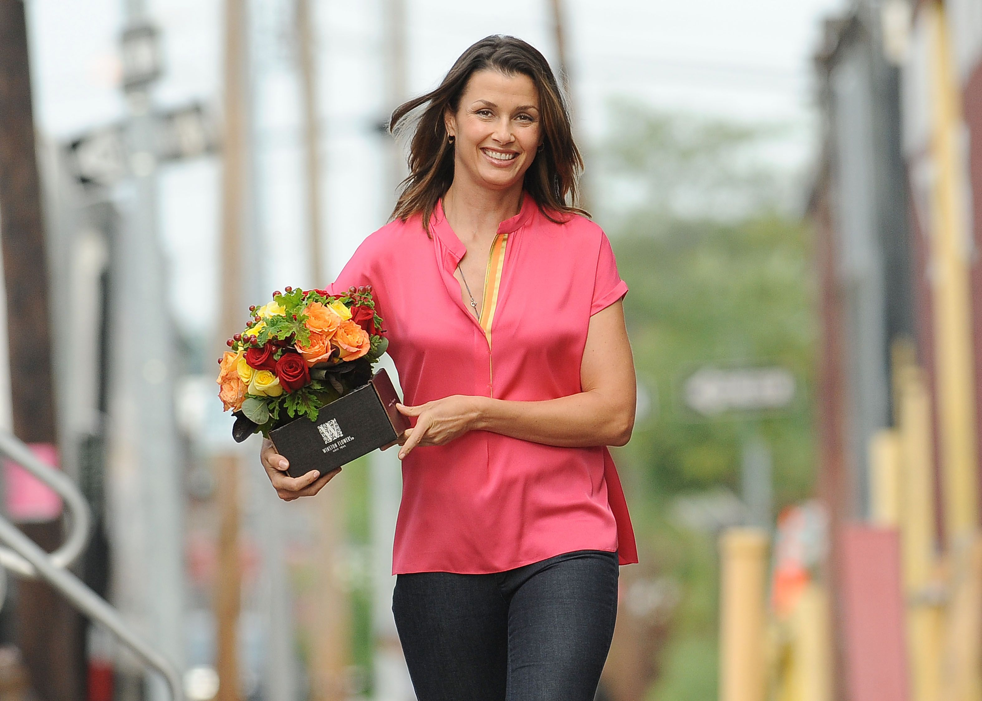 Bridget Moynahan opens up about her split with Tom Brady