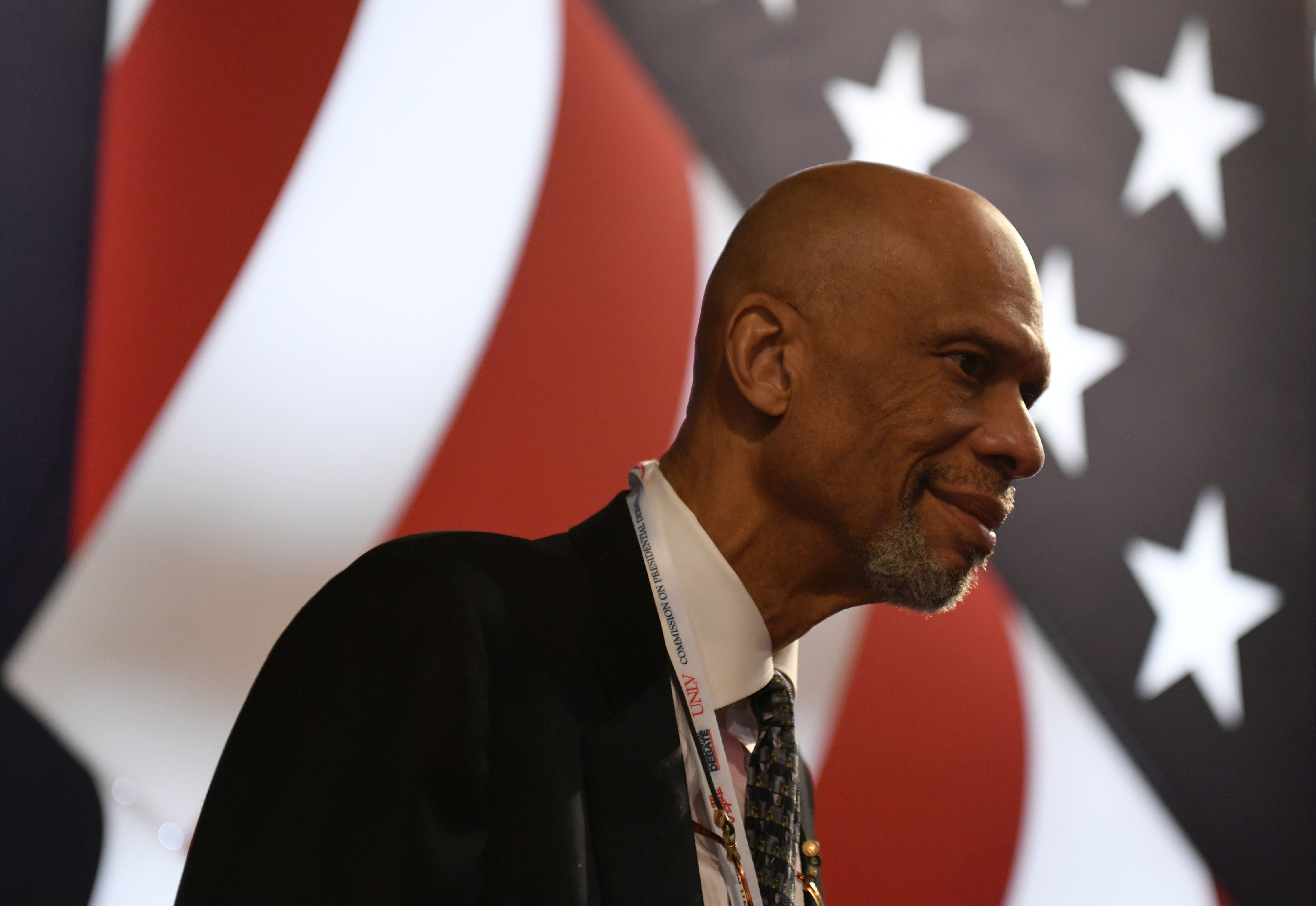 bbdb05f35b1 Kareem Abdul-Jabbar feels a connection with today's athletes - The ...