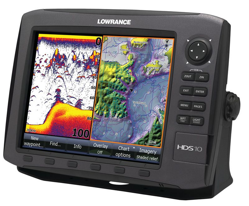 Use Side-Scan Sonar to Catch More Fish | Salt Water Sportsman