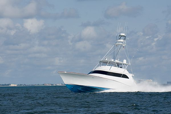 Biggest Sport Fishing Boats Ever Made Marlin Magazine