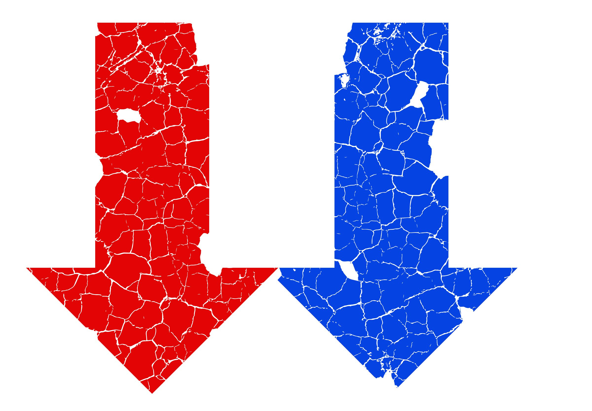 How Both Democrats And Republicans >> For Many Americans The Democrats And Republicans Are Both Losers