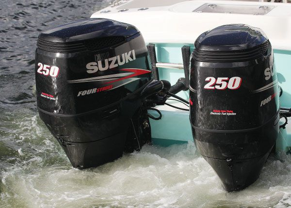 Optimus 360 Joystick Boat Control System | Salt Water Sportsman