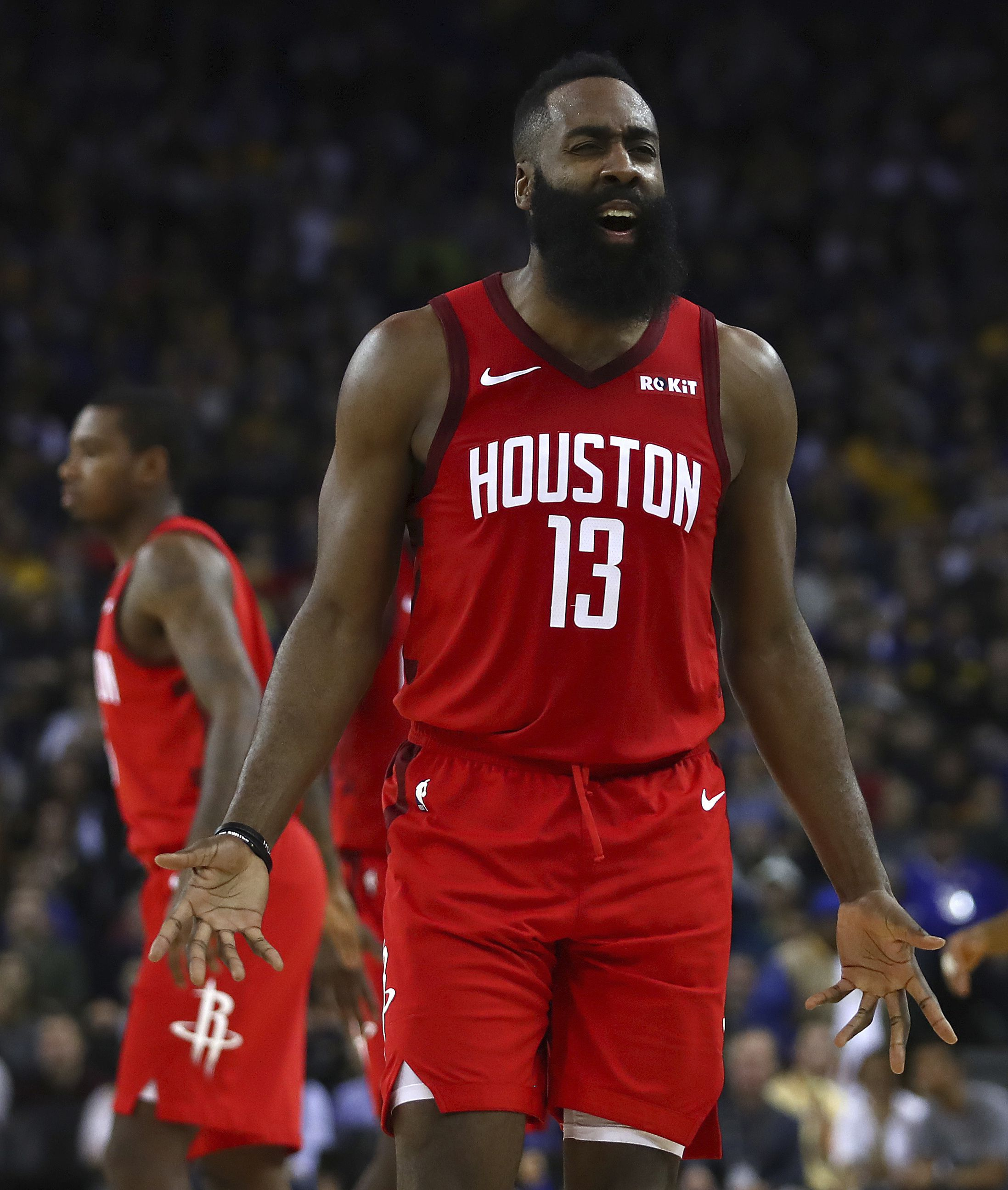 ecb0e3c03b3f Is James Harden the most unstoppable player of this generation  - The  Boston Globe