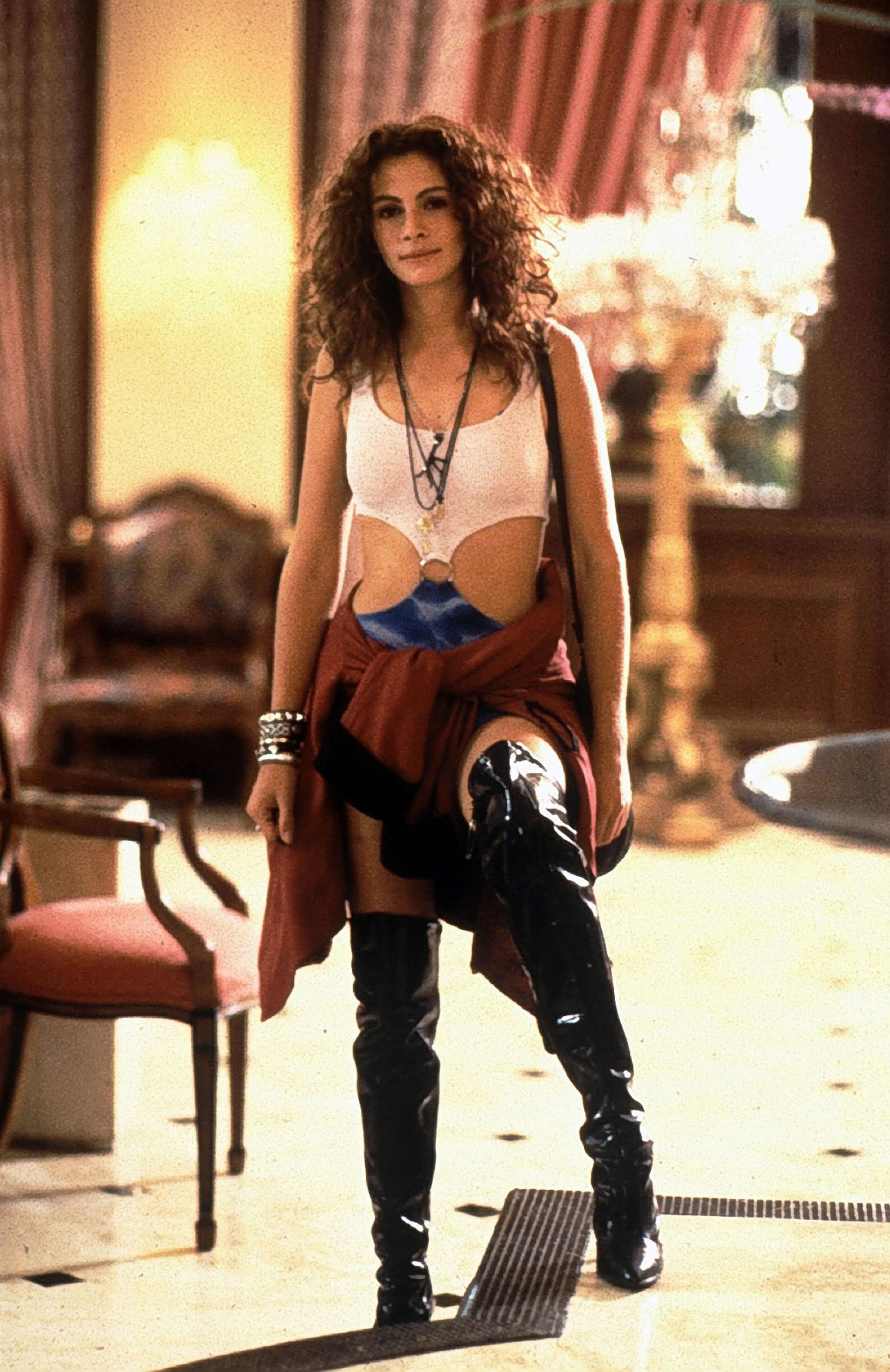 Pretty Woman Normalizes Something That Destroys Lives The