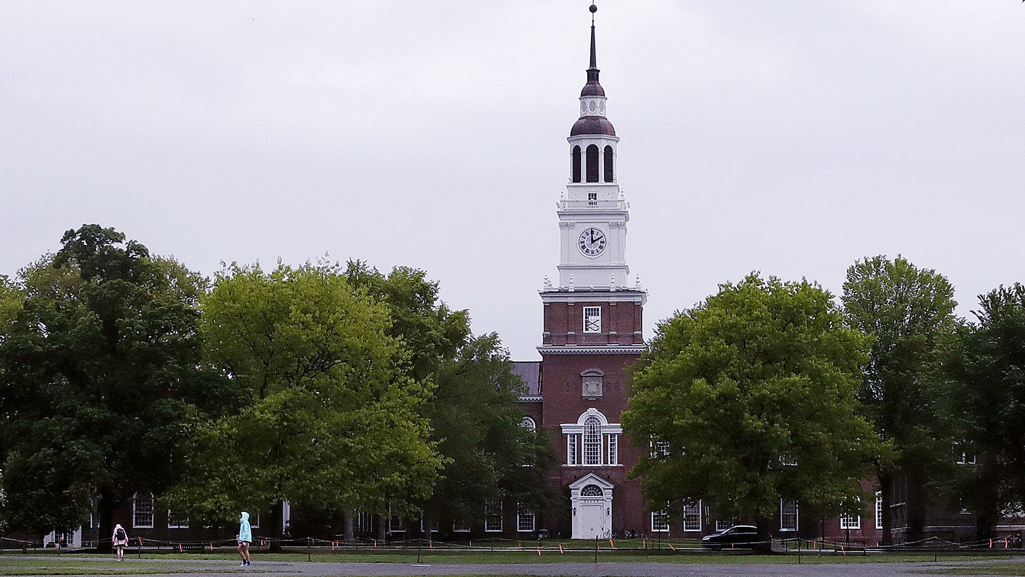Allegations Of Abuse Of Students With >> Dartmouth Students Shocked Angered Over Abuse Allegations In