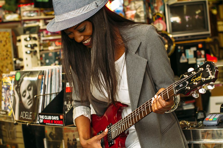 Four apps that will help you learn to play music | Popular