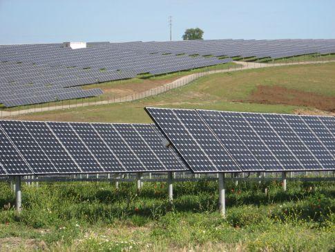 Solar Freeze | Popular Science