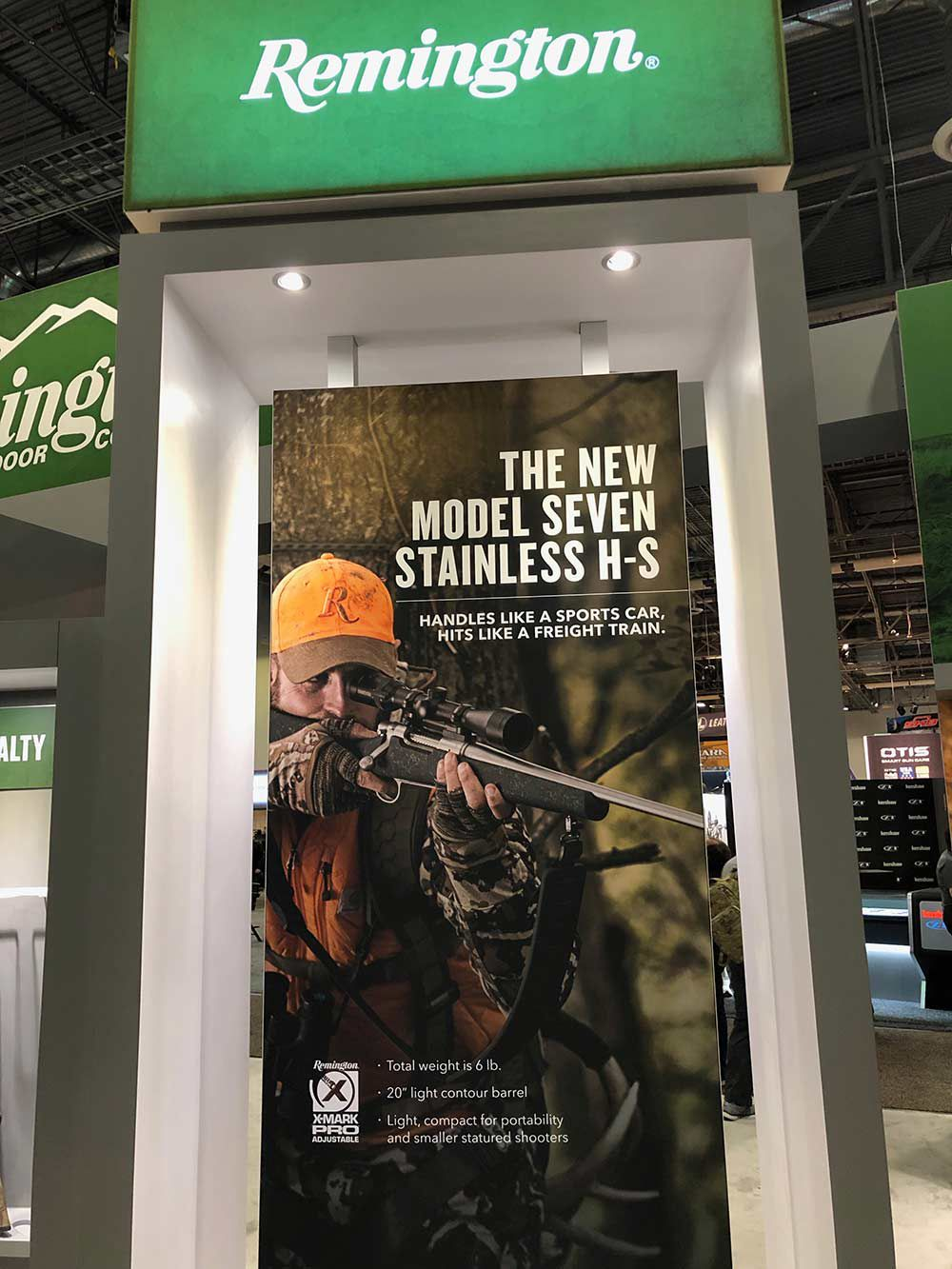 SHOT Show 2019: Best New Hunting Rifles | Range 365