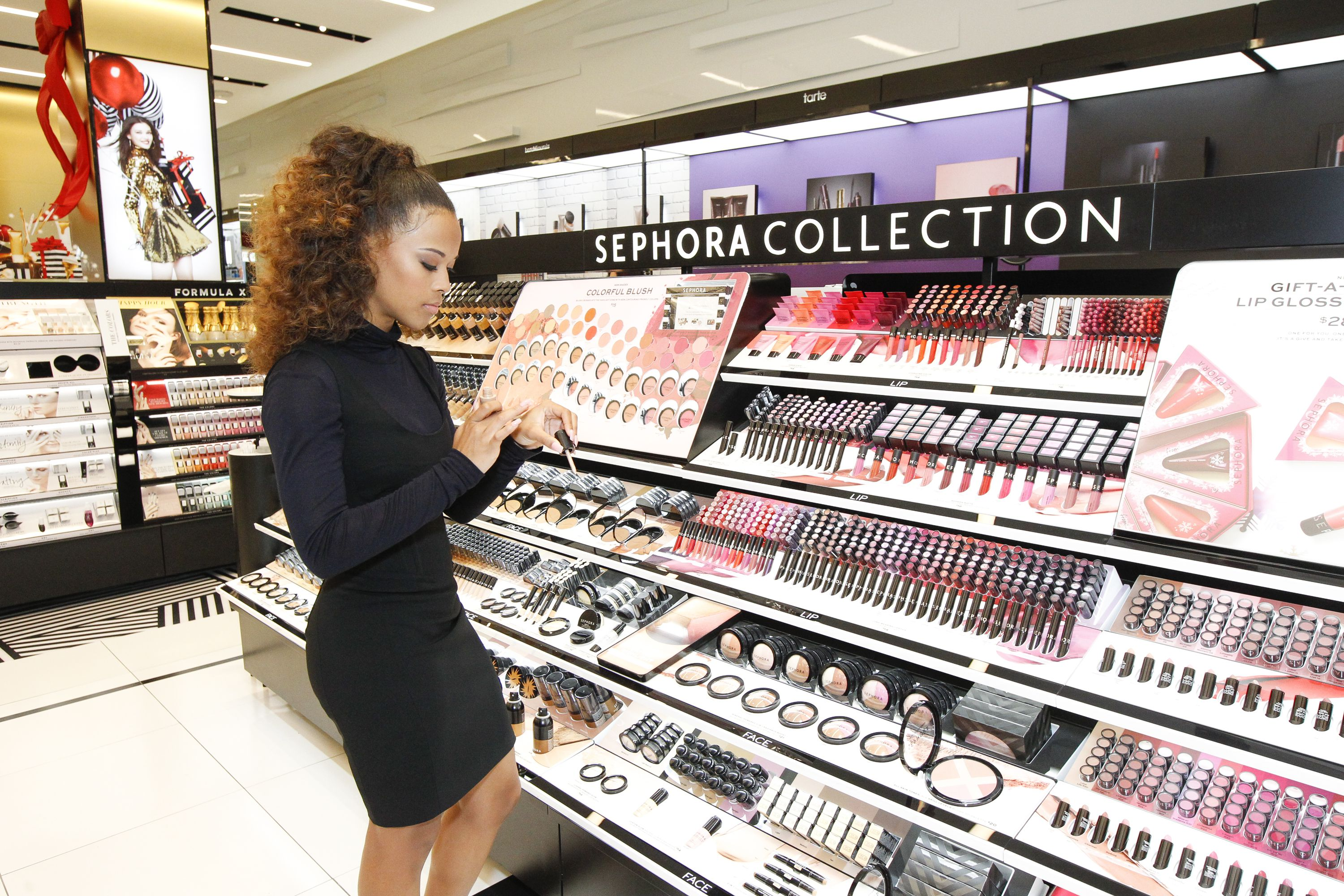 Sephora closing all locations Wednesday for diversity training - al com