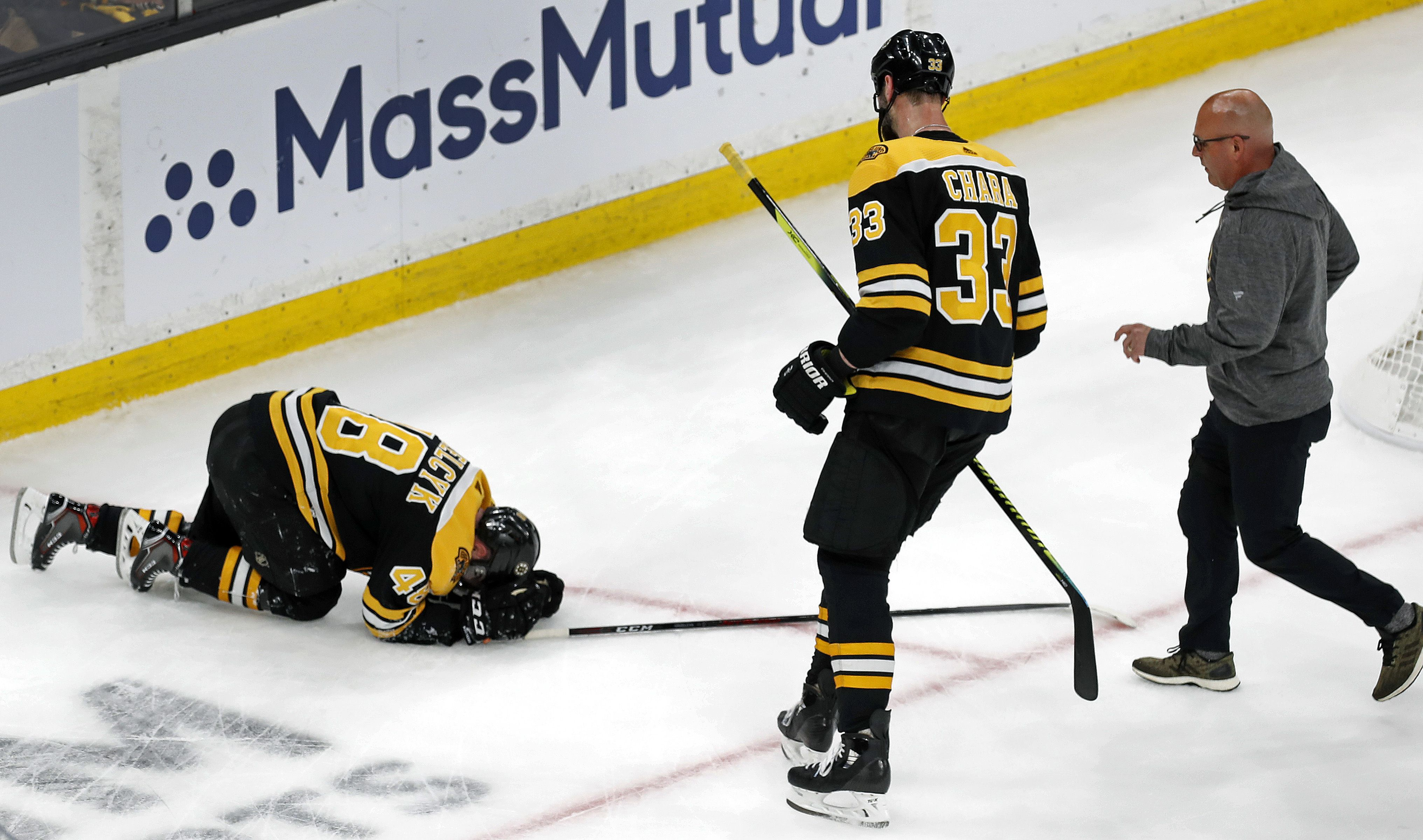 NHL should allow teams to replace concussed players during