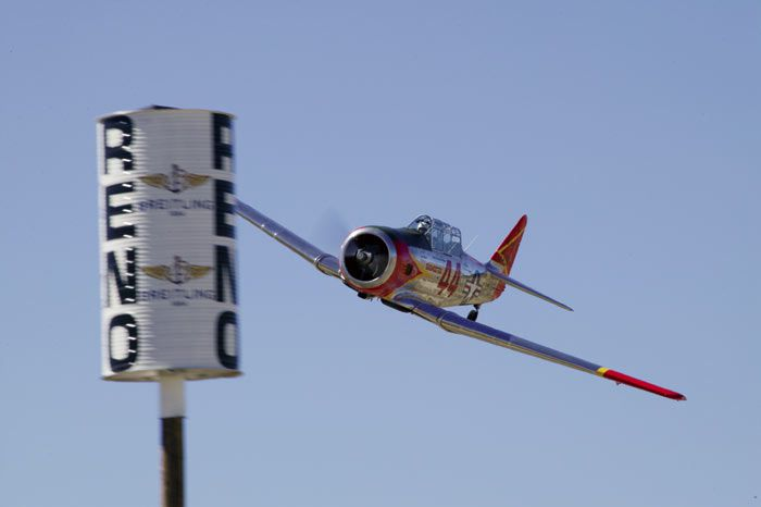 Wingtip to Wingtip at 45O mph! 3O Feet Above the Ground