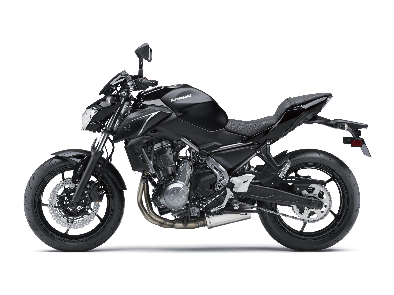 Quickshifter Kawasaki Er6