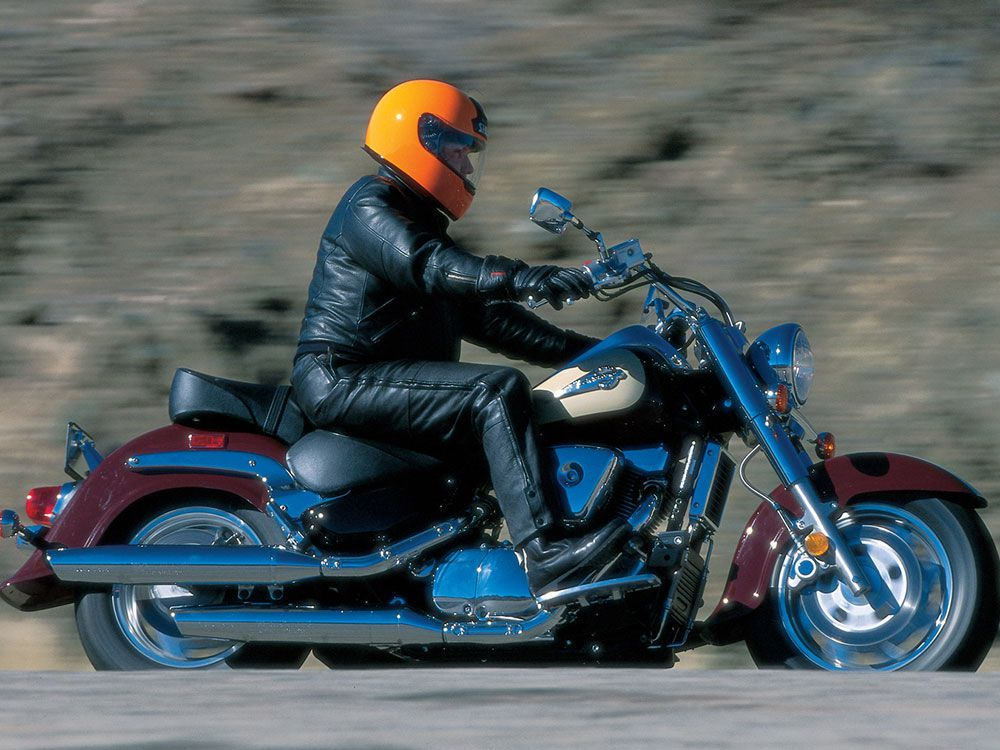 What Big V-Twin Makes A Harley Fat Boy Seem Positively Svelte? The