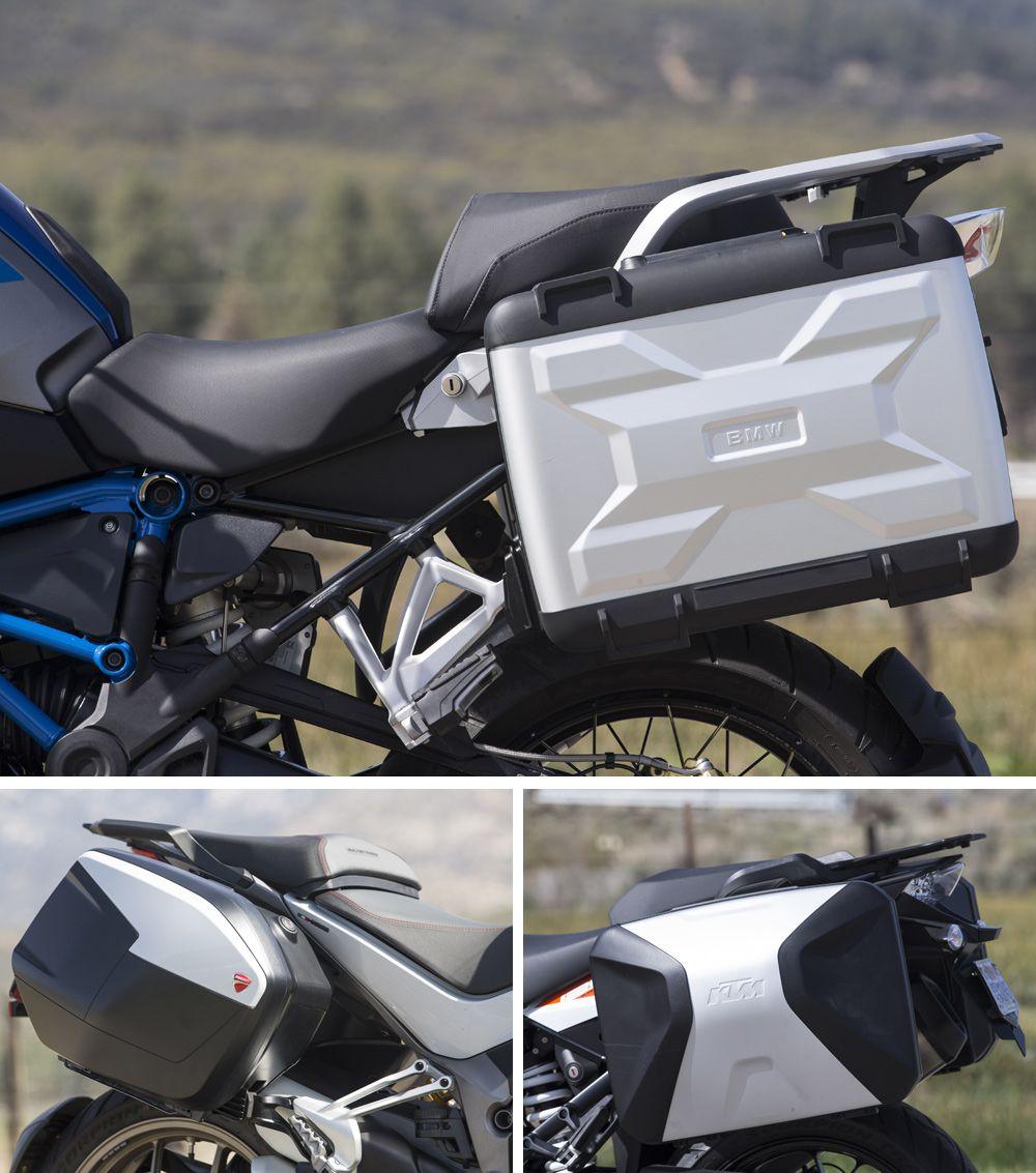 2018 SuperADVbike Showdown In The Desert   Cycle World