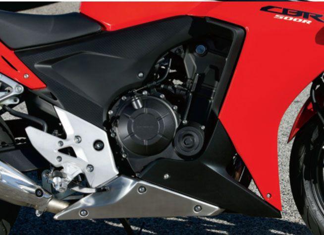Honda CBR500R vs  Kawasaki Ninja 300 | Motorcyclist