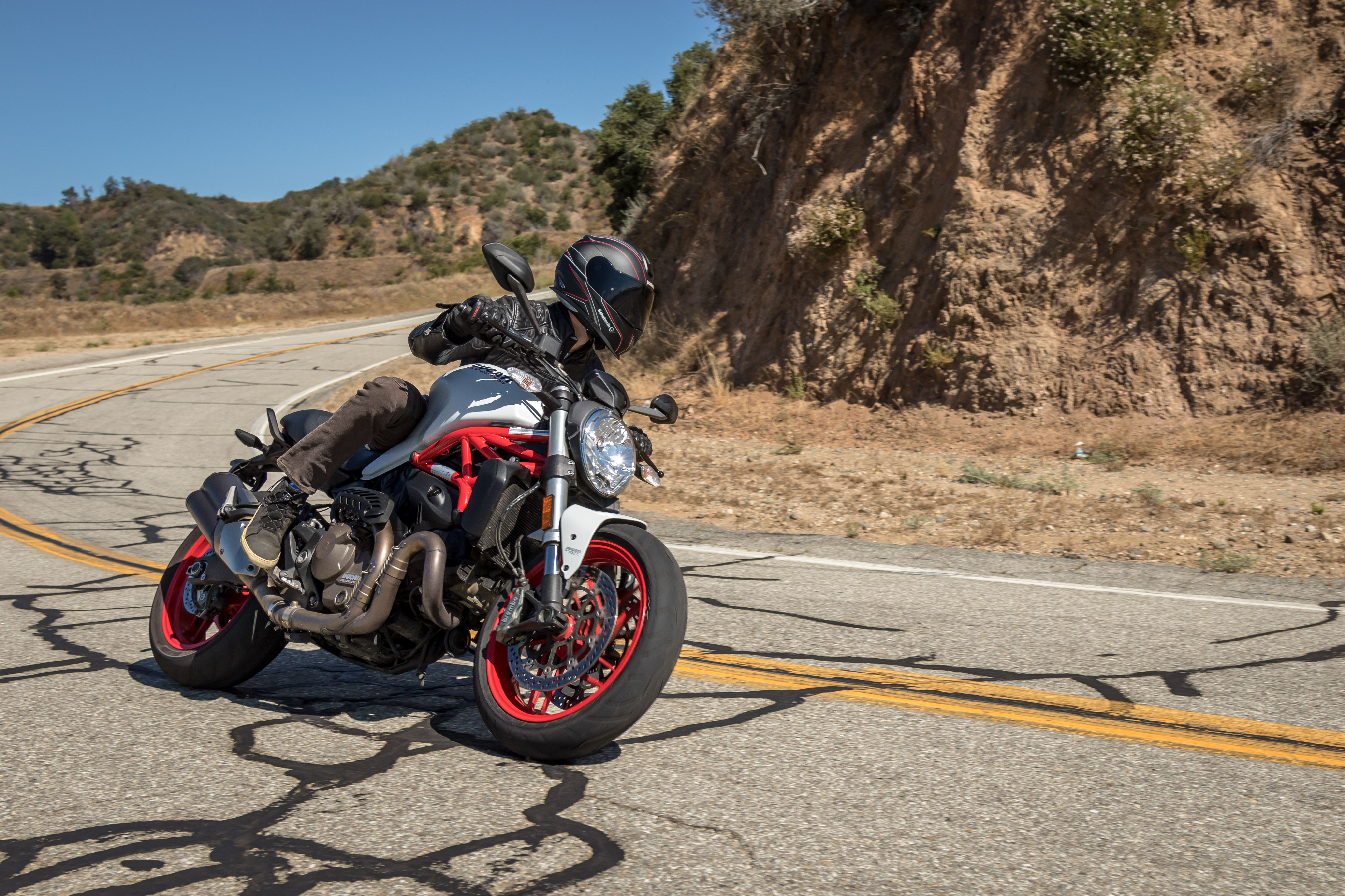 The Yamaha XSR900 Is Great, But It Isn't The Bike You Want