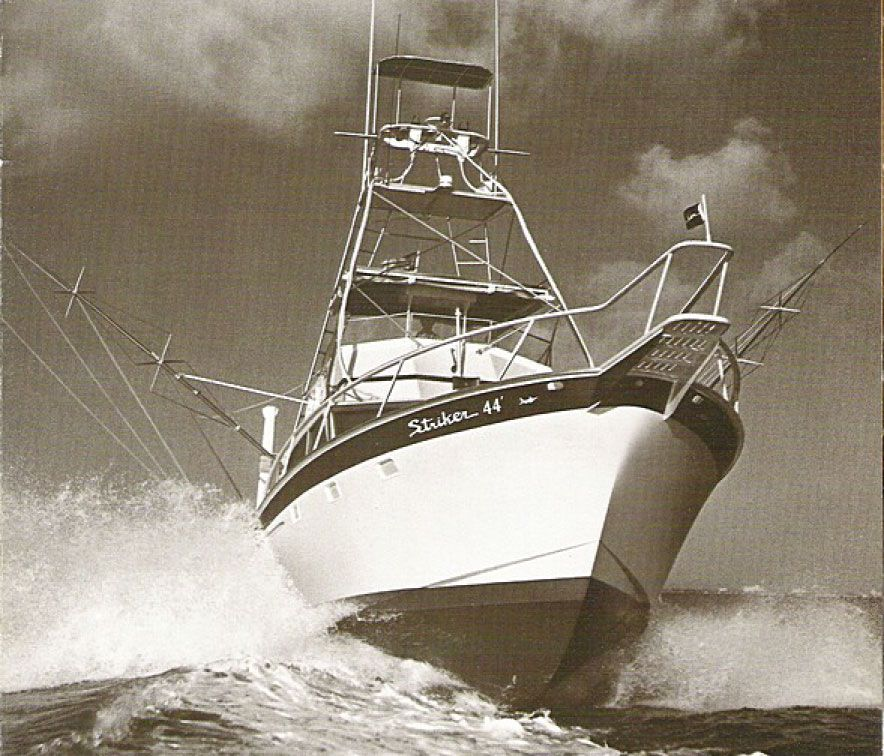 Best Sportfishing Boats of All Time, Offshore Fishing Boats | Salt