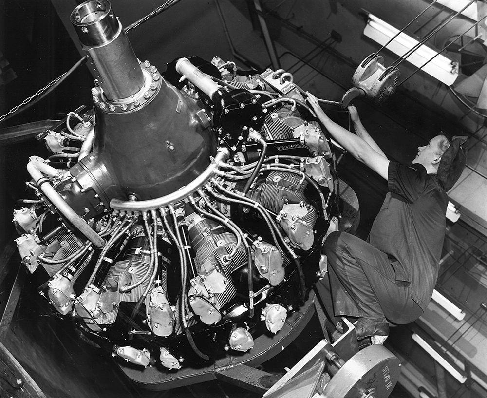 50 Amazing Aircraft Engines | Flying