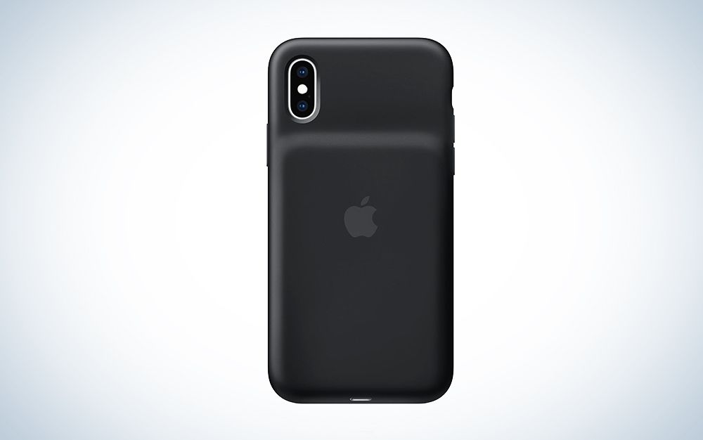 the best attitude b1cce 8ff1f Apple finally makes battery cases for the iPhone XS and XR, but you ...