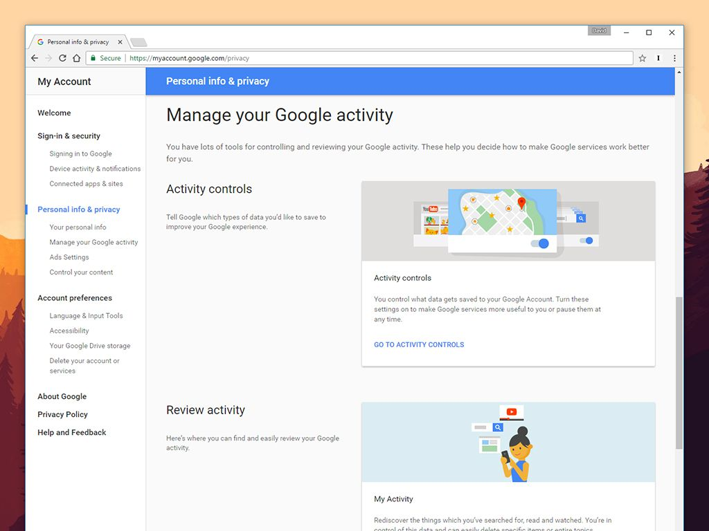 How to secure your Google account | Popular Science