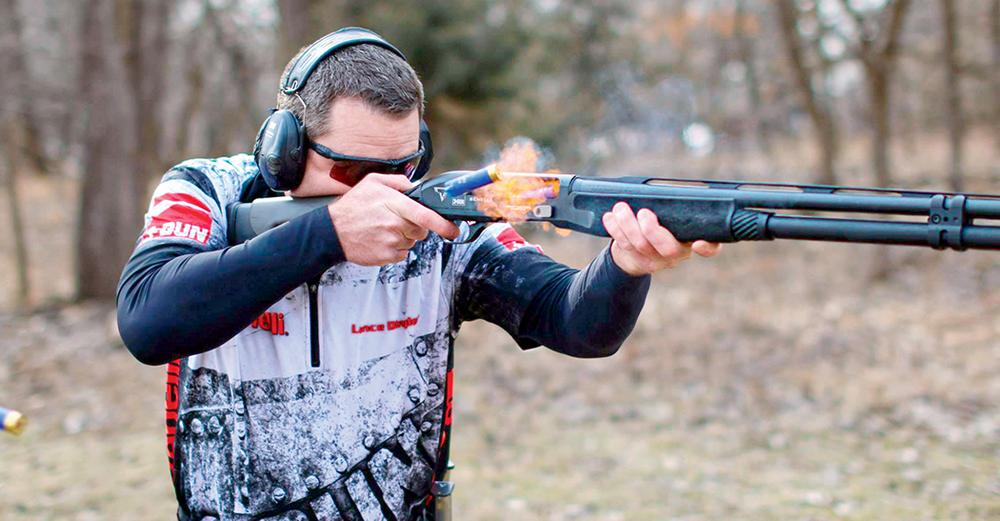 CZ Drake: Shotgun Review   Range 365