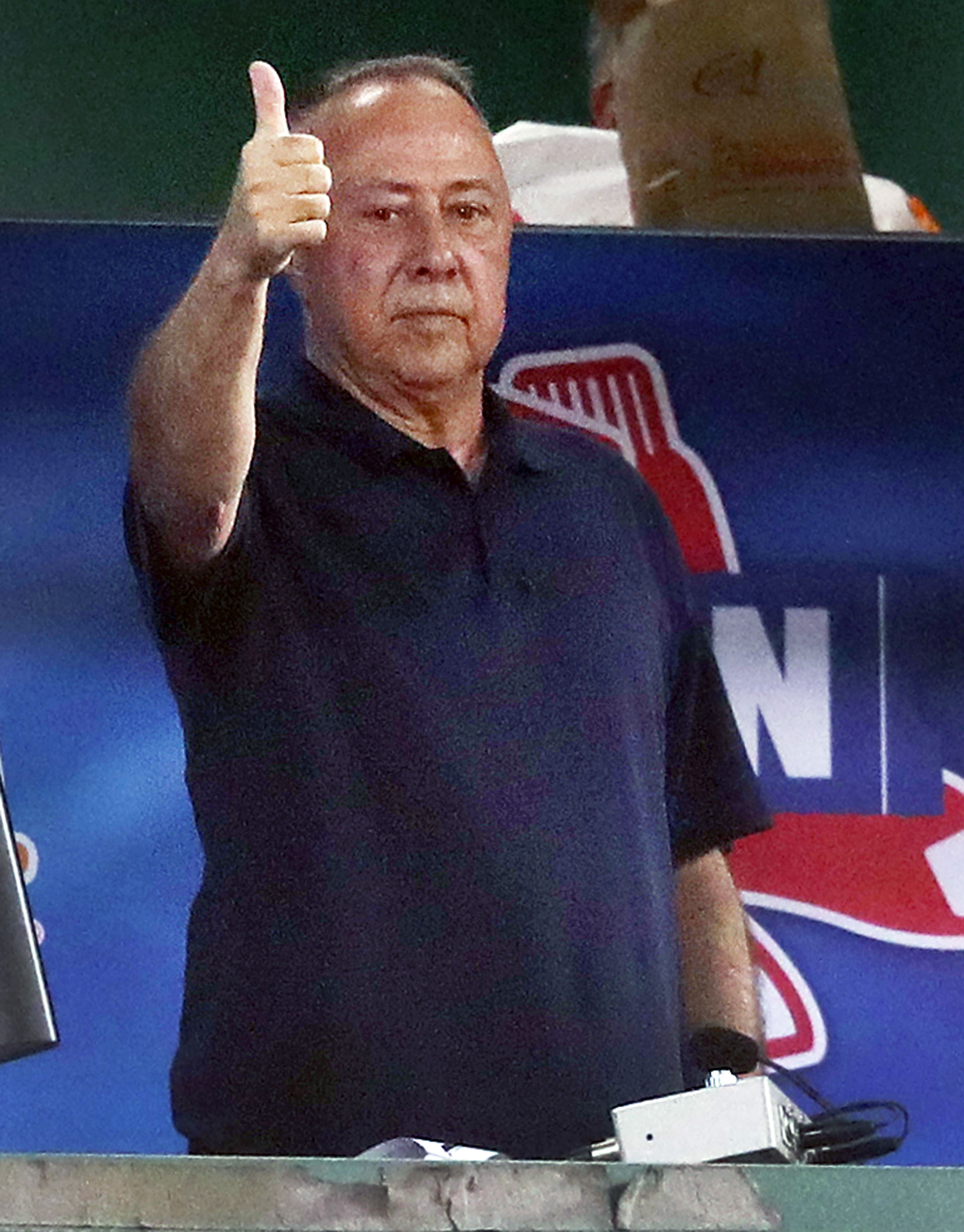 ac7418441dff2 Jerry Remy says he won t retire from calling Red Sox games on NESN - The  Boston Globe
