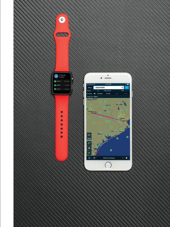 2015 Flying Holiday Gift Guide | Flying