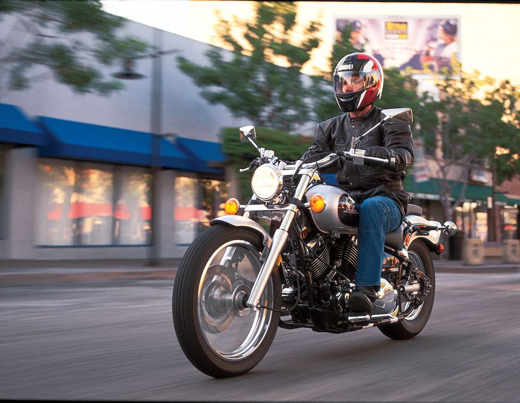 Leather Versus Textile Motorcycle Gear | Motorcycle Cruiser
