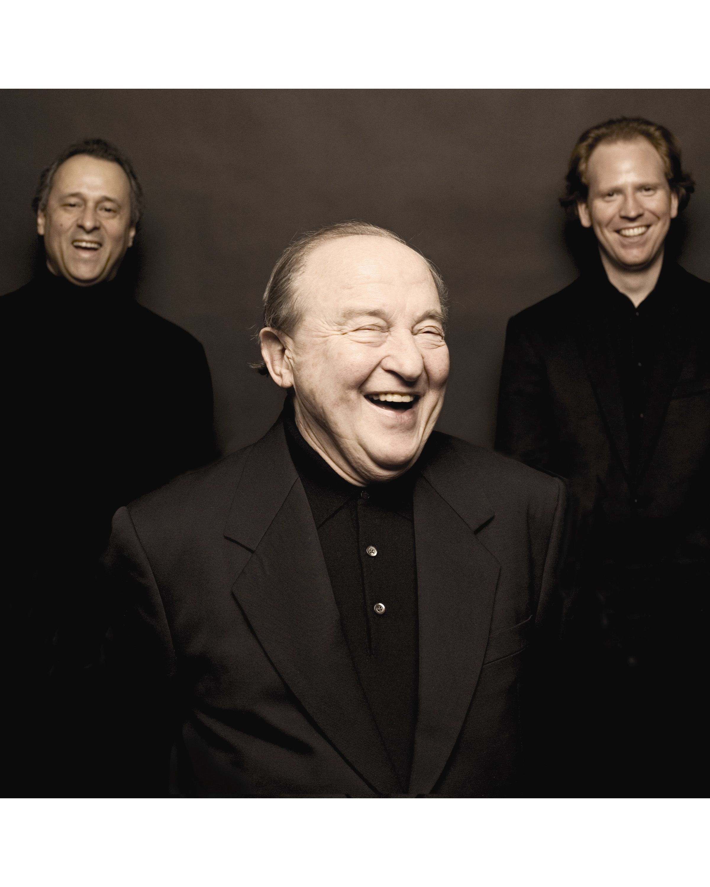 Pianist Menahem Pressler plays with BSO at 92, thanks to MGH surgery