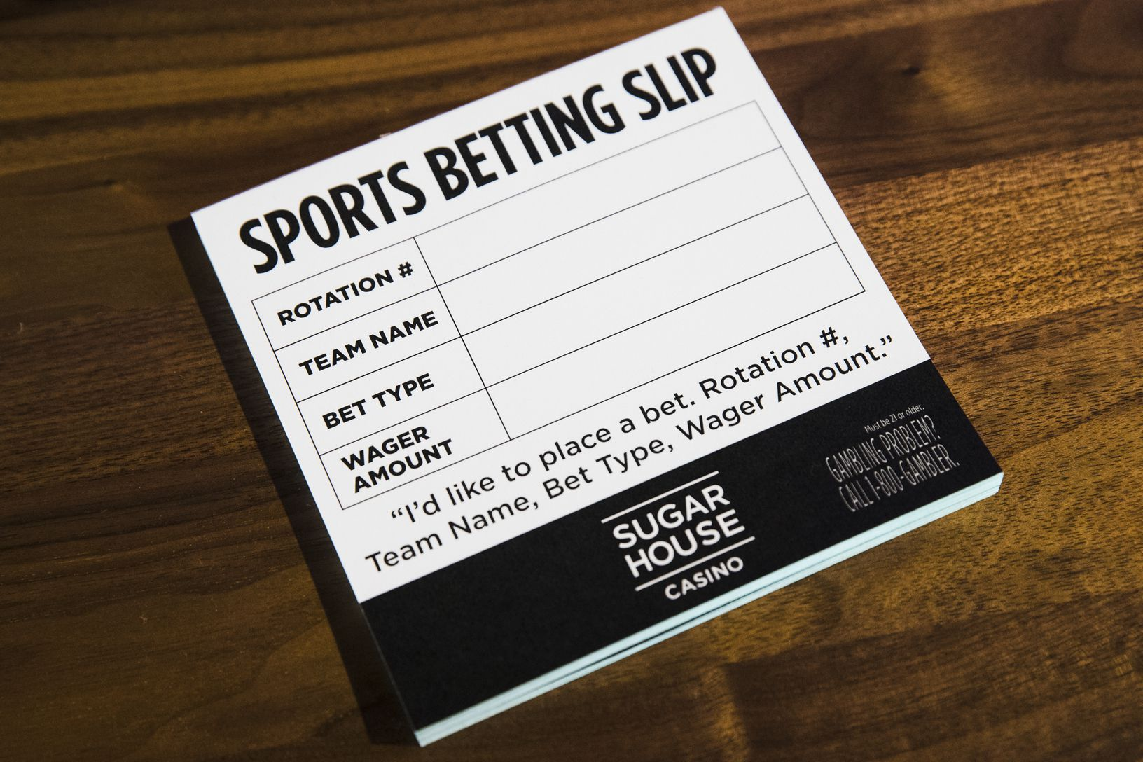 Spread betting sports betting