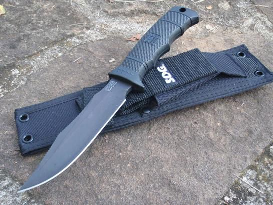 Tactical Knives: 19 Great Fixed-Blade Knives for Self