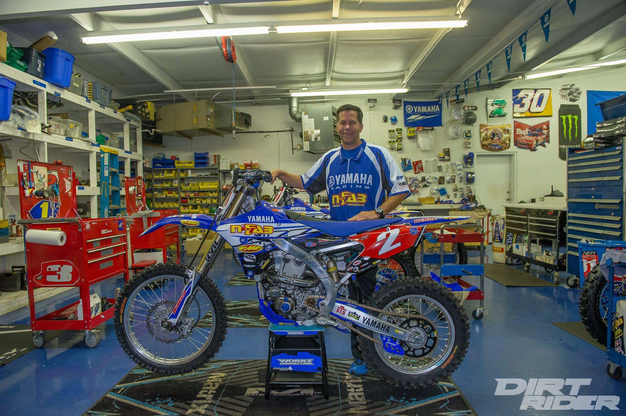Champions' Motocross & Off-Road Bike Modifications | Dirt Rider