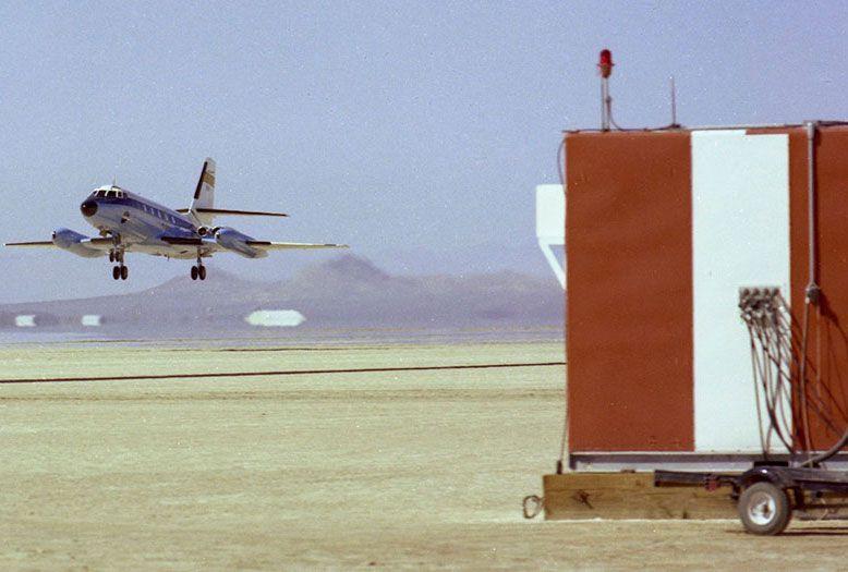 Top 50 Navigation Innovations   Flying