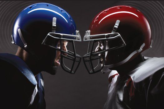 New Football Helmet Could Save the Sport | Popular Science